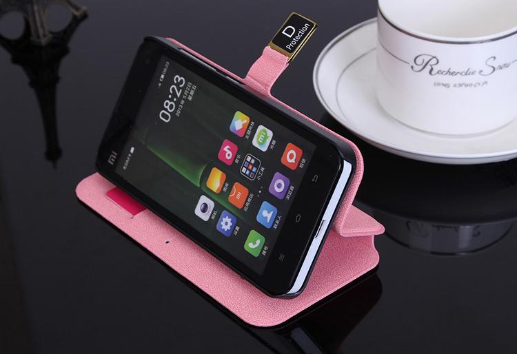 เคสฝาพับ Xiaomi MI2S XM2S-F001 - Omega Case 17