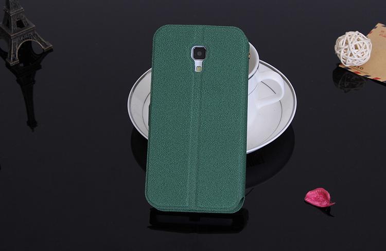 เคสฝาพับ Xiaomi MI2S XM2S-F001 - Omega Case 28