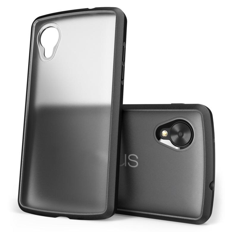 เคสแข็ง Nexus5 NE5-H002 - Omega Case 2