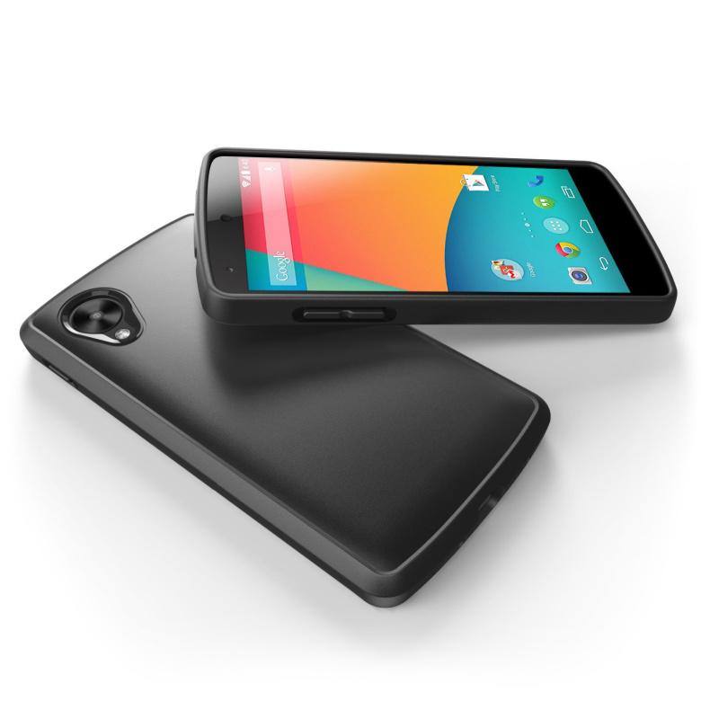 เคสแข็ง Nexus5 NE5-H002 - Omega Case 4