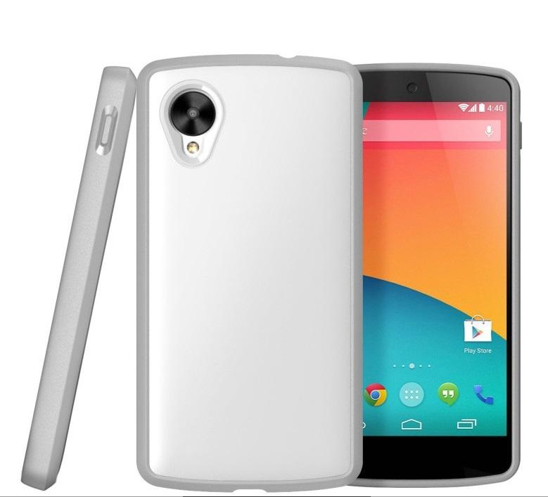 เคสแข็ง Nexus5 NE5-H002 - Omega Case 5