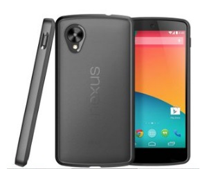 เคสแข็ง Nexus5 NE5-H002 – Omega Case