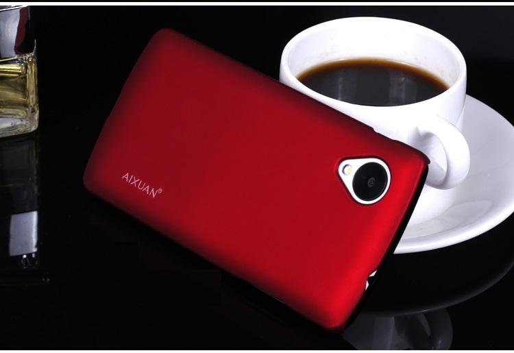 เคสแข็ง Nexus5 NE5-H003 - Omega Case 3