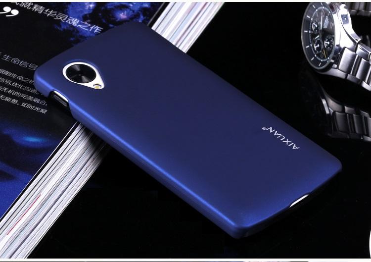 เคสแข็ง Nexus5 NE5-H003 - Omega Case 4