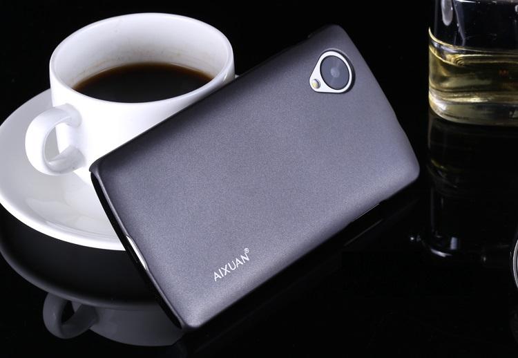 เคสแข็ง Nexus5 NE5-H003 - Omega Case 5