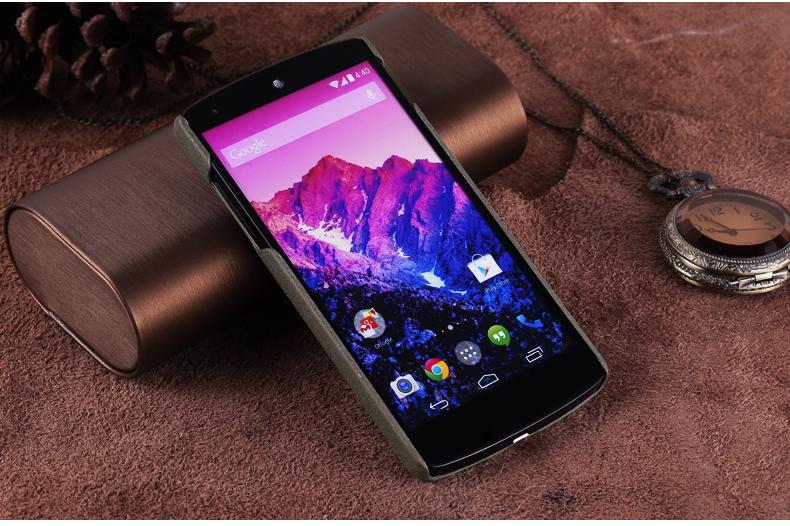 เคสแข็ง Nexus5 NE5-H004 - Omega Case 7