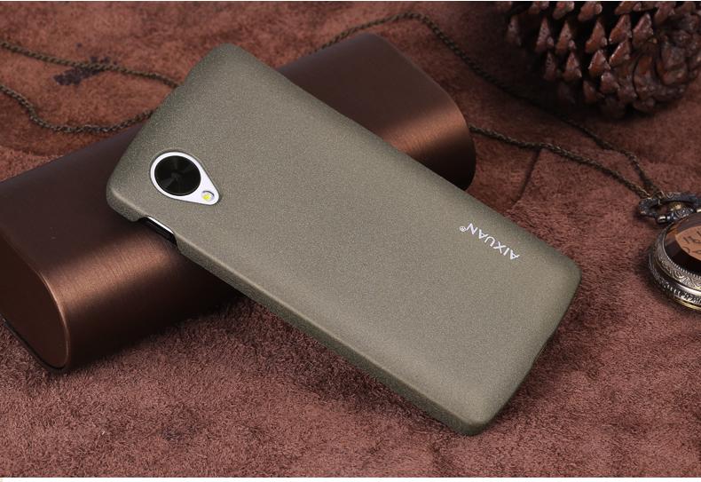 เคสแข็ง Nexus5 NE5-H004 - Omega Case 8