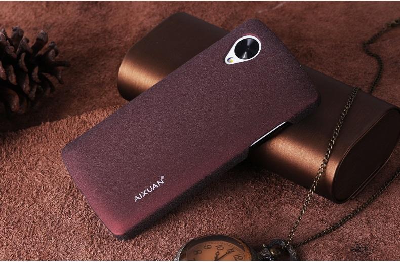 เคสแข็ง Nexus5 NE5-H004 - Omega Case 9