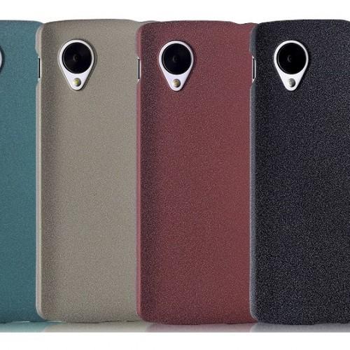 เคสแข็ง Nexus5 NE5-H004 – Omega Case Cover