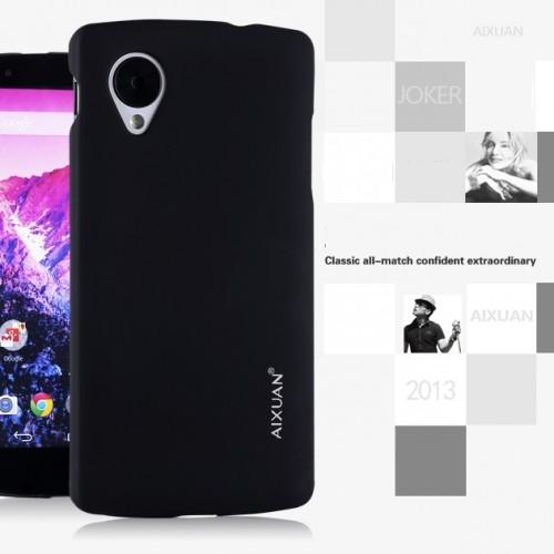เคสแข็ง Nexus5 NE5-H005 – Omega Case 1