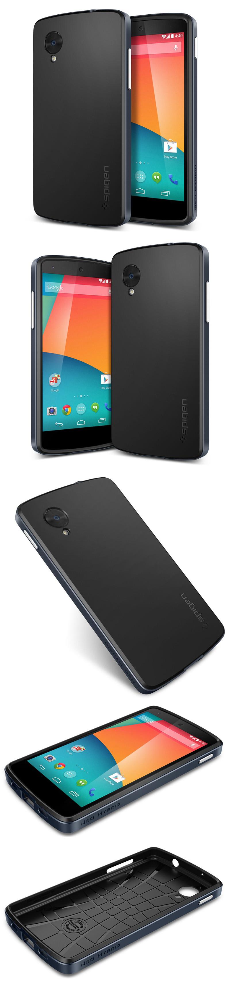 เคสแข็ง Nexus5 NE5-H006 - Omega Case 2