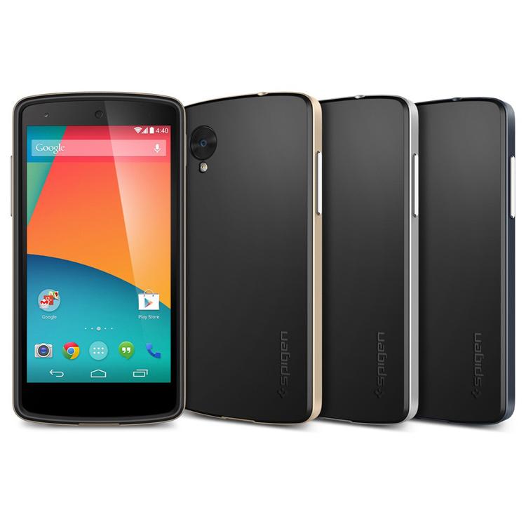 เคสแข็ง Nexus5 NE5-H006 - Omega Case 5