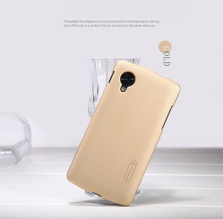 เคสแข็ง Nexus5 NE5-H007 - Omega Case 2