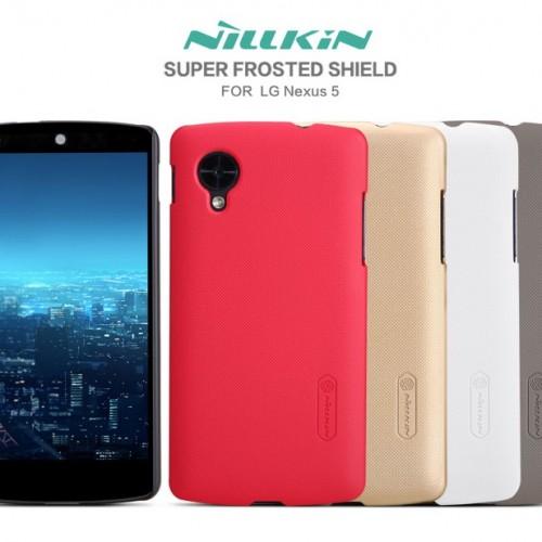 เคสแข็ง Nexus5 NE5-H007 – Omega Case Cover