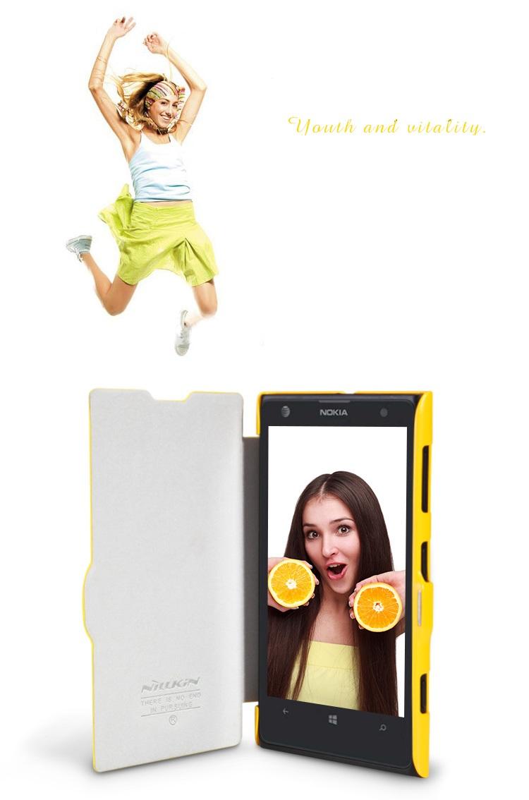 เคสแข็ง Nokia Lumia 1020 NL1020-F001 - Omega Case 16