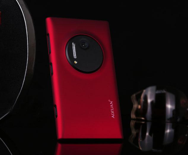 เคสแข็ง Nokia Lumia 1020 NL1020-H001 - Omega Case 1