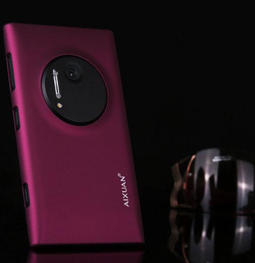 เคสแข็ง Nokia Lumia 1020 NL1020-H001 - Omega Case 10
