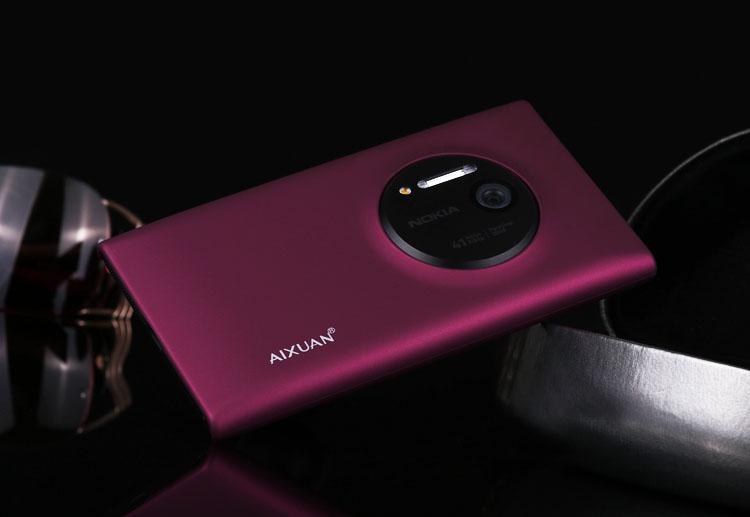 เคสแข็ง Nokia Lumia 1020 NL1020-H001 - Omega Case 12