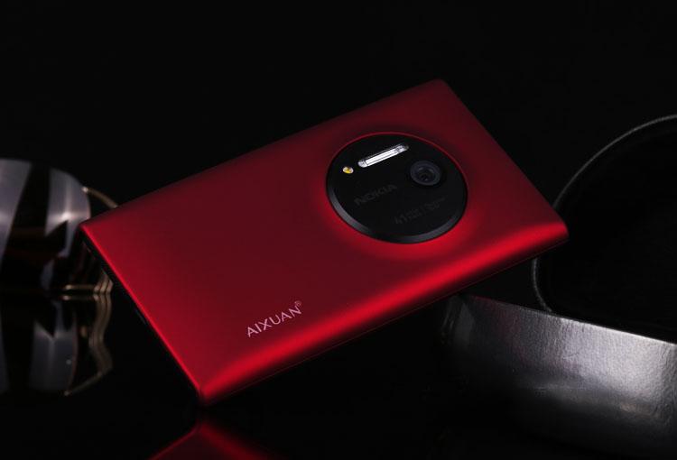 เคสแข็ง Nokia Lumia 1020 NL1020-H001 - Omega Case 3