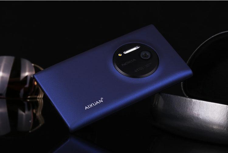 เคสแข็ง Nokia Lumia 1020 NL1020-H001 - Omega Case 6