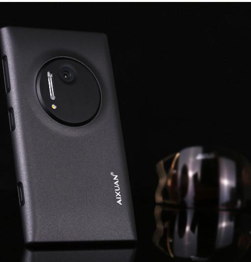 เคสแข็ง Nokia Lumia 1020 NL1020-H001 - Omega Case 7
