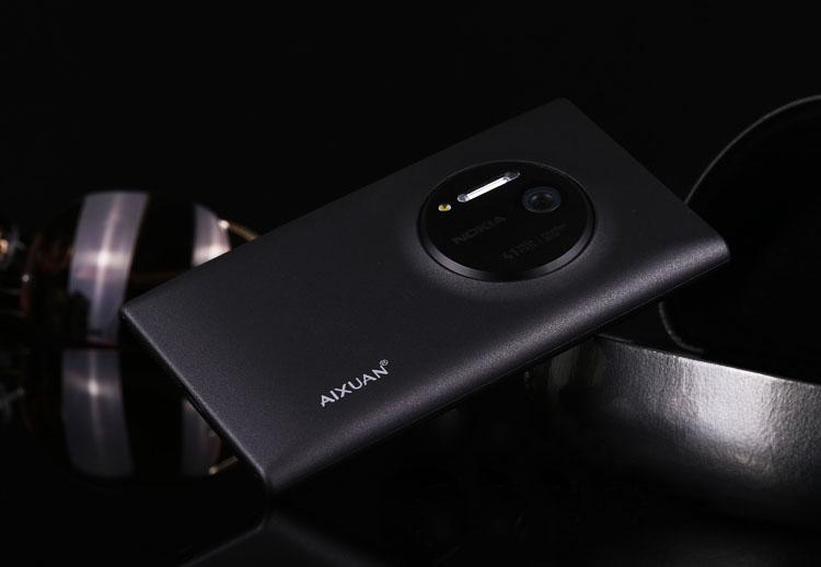 เคสแข็ง Nokia Lumia 1020 NL1020-H001 - Omega Case 9