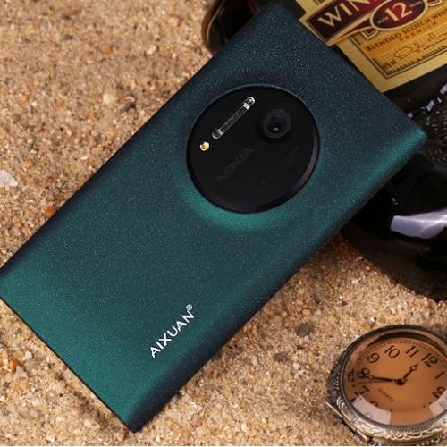 เคสแข็ง Nokia Lumia 1020 NL1020-H002 – Omega Case 1