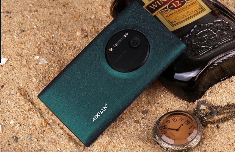 เคสแข็ง Nokia Lumia 1020 NL1020-H002 - Omega Case 1