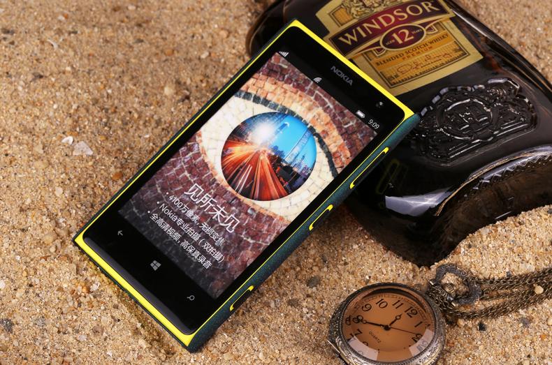 เคสแข็ง Nokia Lumia 1020 NL1020-H002 - Omega Case 2
