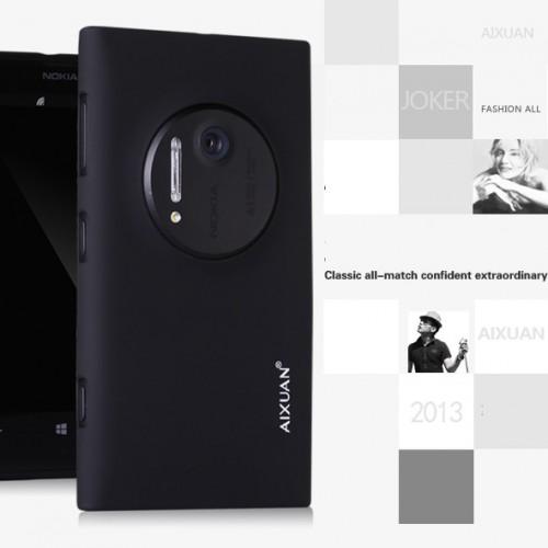 เคสแข็ง Nokia Lumia 1020 NL1020-H003 – Omega Case 1