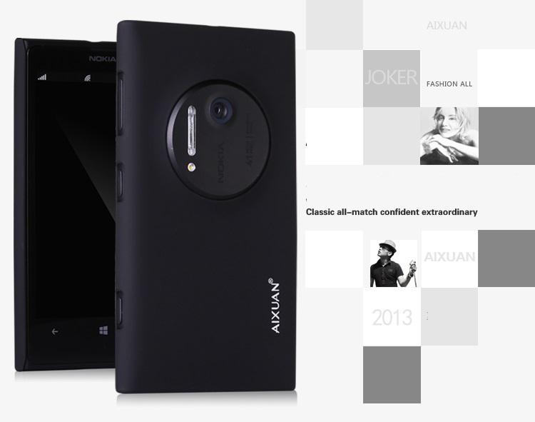 เคสแข็ง Nokia Lumia 1020 NL1020-H003 - Omega Case 1