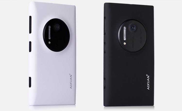 เคสแข็ง Nokia Lumia 1020 NL1020-H003 - Omega Case 2