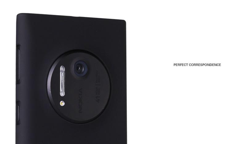 เคสแข็ง Nokia Lumia 1020 NL1020-H003 - Omega Case 4