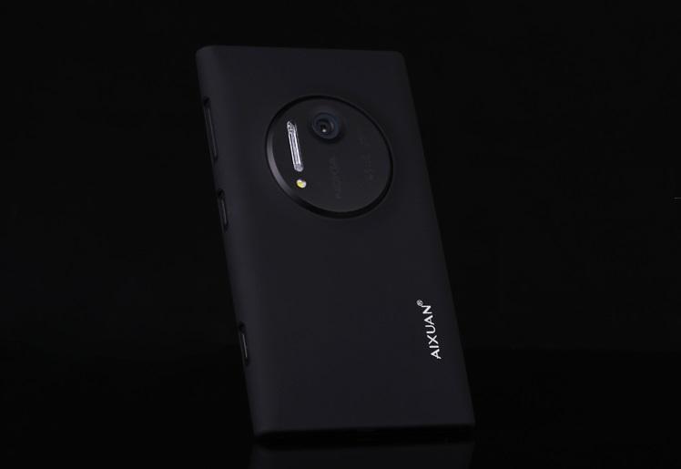 เคสแข็ง Nokia Lumia 1020 NL1020-H003 - Omega Case 7