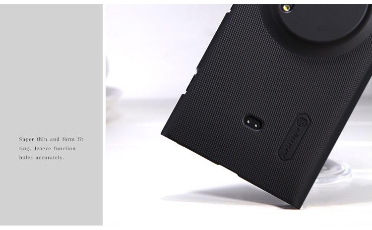 เคสแข็ง Nokia Lumia 1020 NL1020-H004 - Omega Case 2