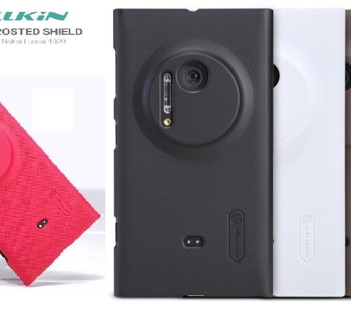 เคสแข็ง Nokia Lumia 1020 NL1020-H004 – Omega Case