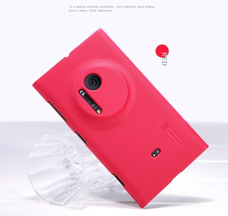 เคสแข็ง Nokia Lumia 1020 NL1020-H004 - Omega Case 6