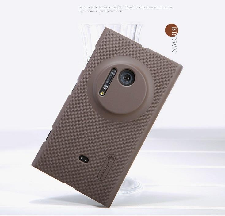 เคสแข็ง Nokia Lumia 1020 NL1020-H004 - Omega Case 9