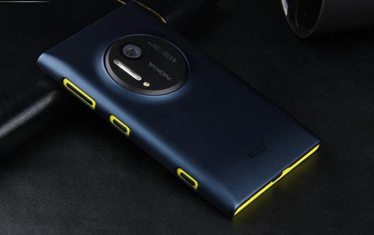 เคสแข็ง Nokia Lumia 1020 NL1020-H005 - Omega Case 4