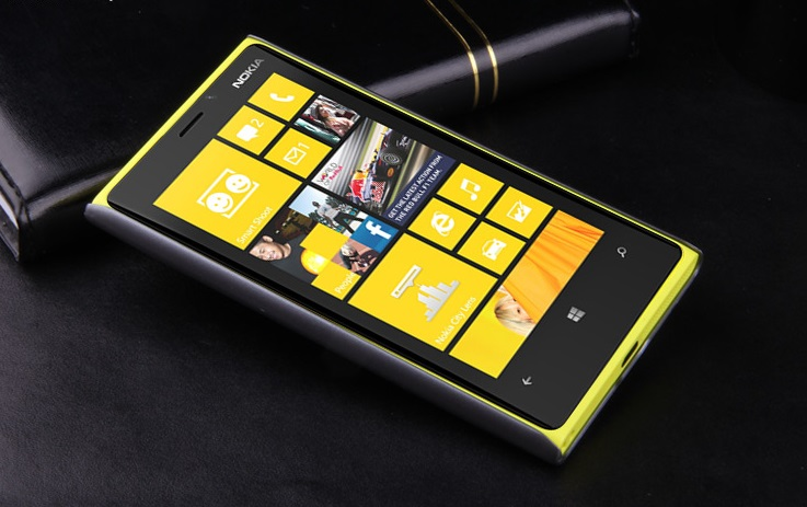 เคสแข็ง Nokia Lumia 1020 NL1020-H005 - Omega Case 6