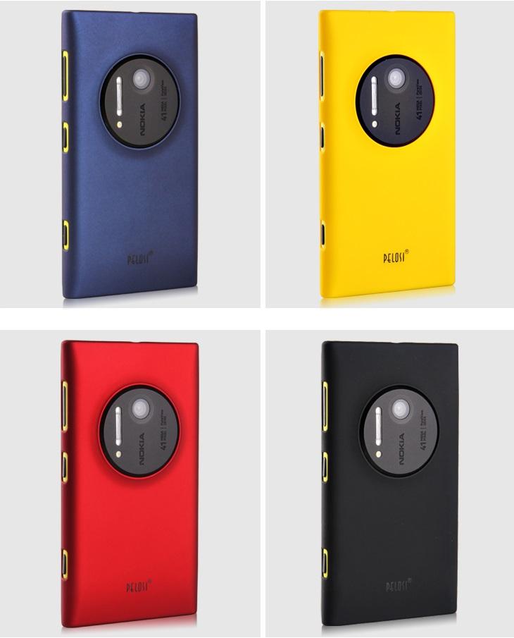 เคสแข็ง Nokia Lumia 1020 NL1020-H006 - Omega Case 1