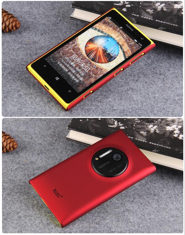 เคสแข็ง Nokia Lumia 1020 NL1020-H006 - Omega Case 12