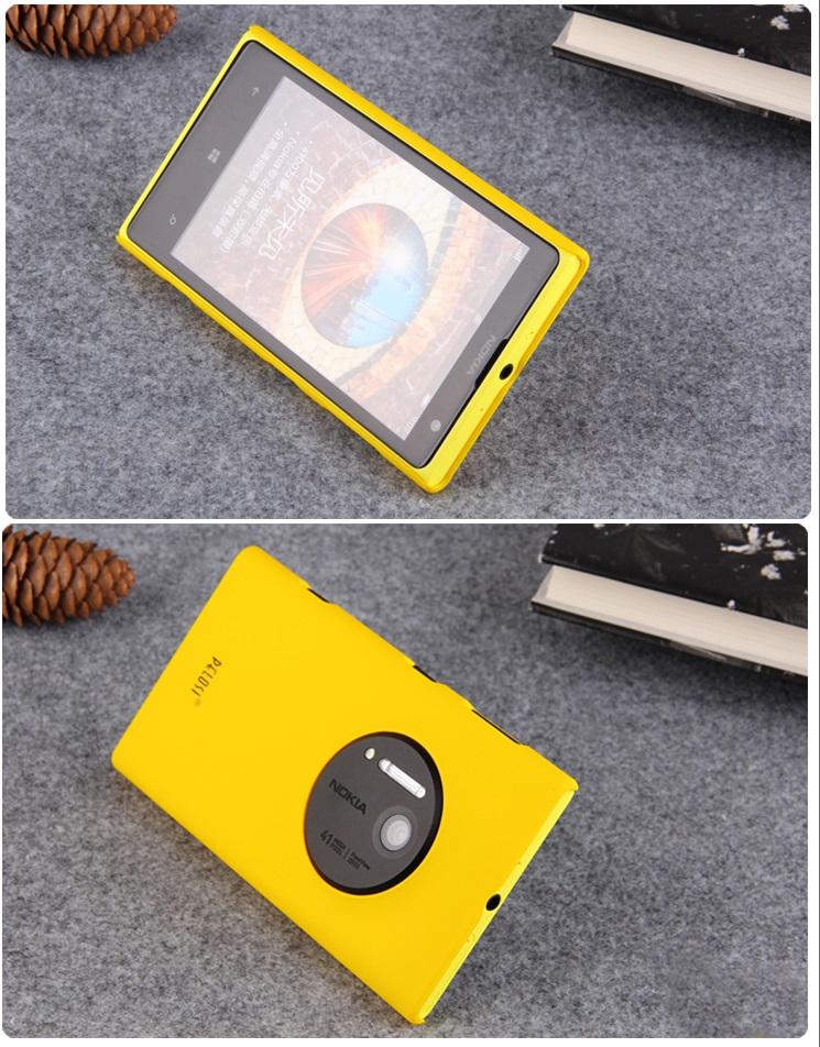เคสแข็ง Nokia Lumia 1020 NL1020-H006 - Omega Case 14