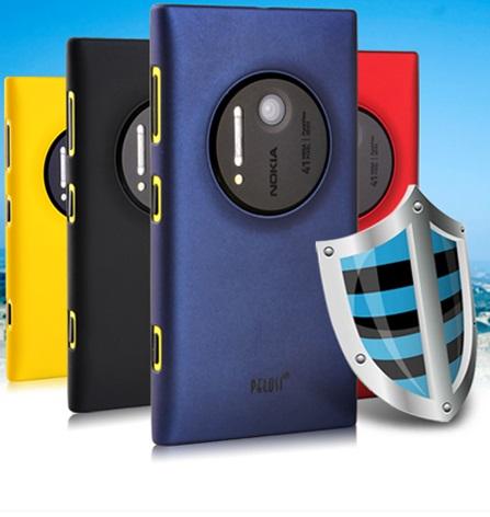 เคสแข็ง Nokia Lumia 1020 NL1020-H006 - Omega Case 2