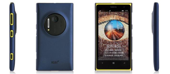 เคสแข็ง Nokia Lumia 1020 NL1020-H006 - Omega Case 6