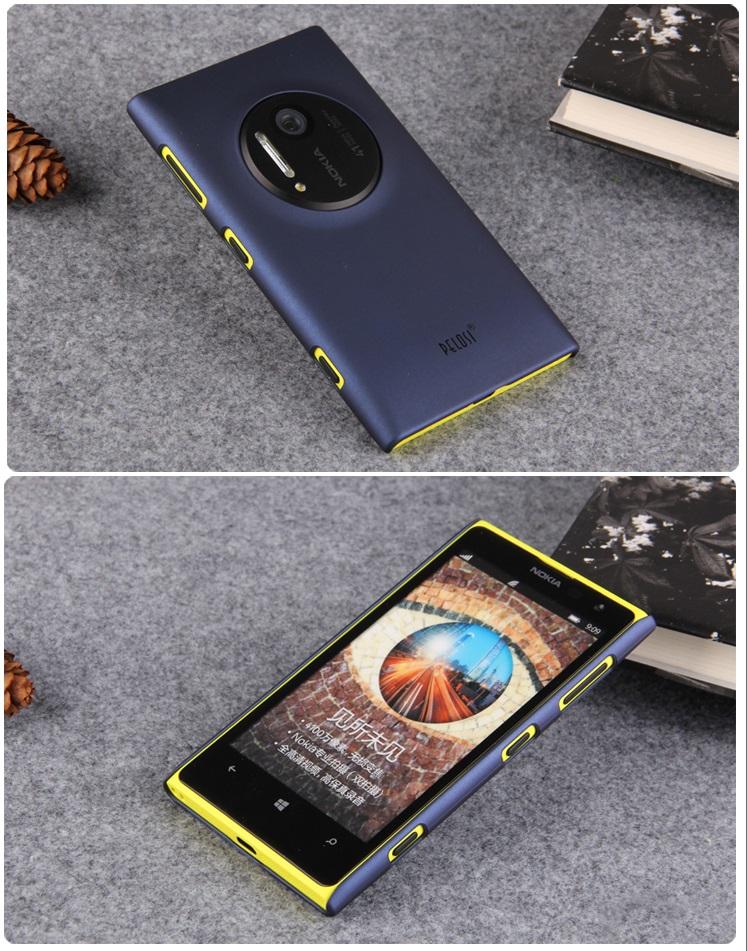 เคสแข็ง Nokia Lumia 1020 NL1020-H006 - Omega Case 8