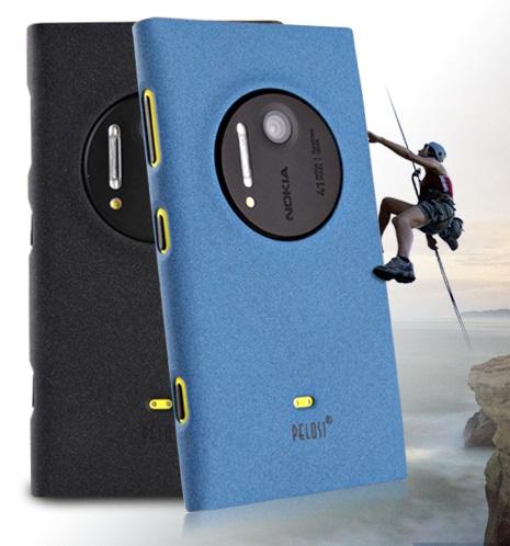 เคสแข็ง Nokia Lumia 1020 NL1020-H007 - Omega Case 1