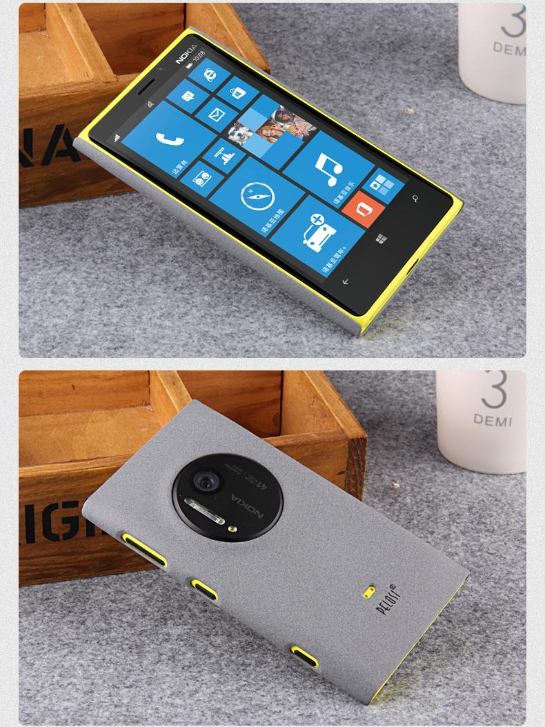 เคสแข็ง Nokia Lumia 1020 NL1020-H007 - Omega Case 10
