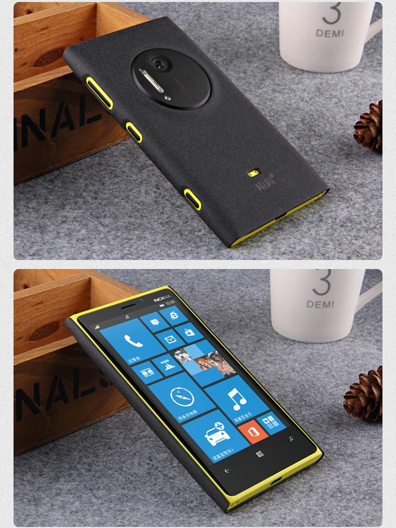เคสแข็ง Nokia Lumia 1020 NL1020-H007 - Omega Case 12