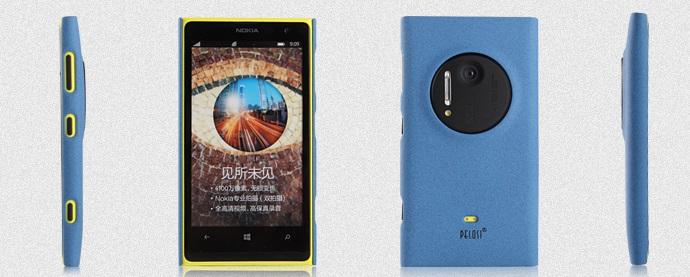 เคสแข็ง Nokia Lumia 1020 NL1020-H007 - Omega Case 4